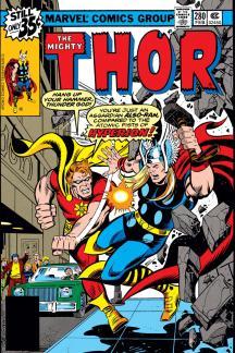 Thor #280
