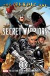 Secret Warriors (2008) #18
