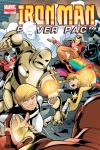 Iron Man and Power Pack (2007) #3