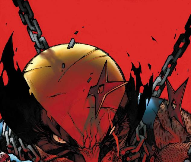 Savage Wolverine (2013) #7 Cover