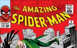 Amazing Spider-Man (1963) #2