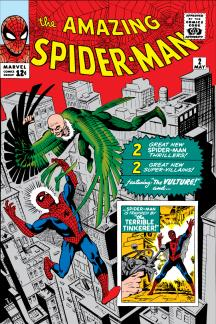 Amazing Spider-Man (1963) #2