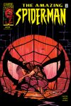 Amazing Spider-Man (1999) #29 Cover