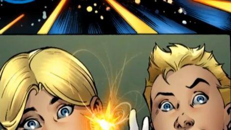 Marvel AR: Michael Shara on Time Travel