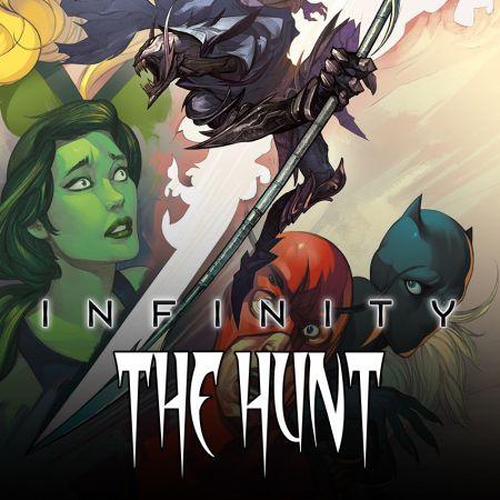 Infinity: The Hunt (2013)