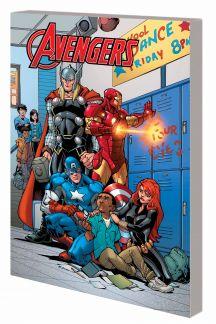 Avengers: No More Bullying (Trade Paperback)