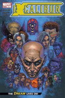 Excalibur (2004) #1