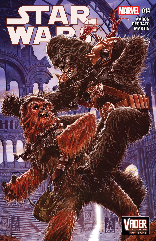 Star Wars (2015) #14