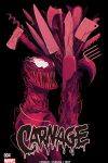 cover from Carnage (2015) #4
