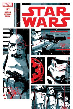 Star Wars (2015) #21