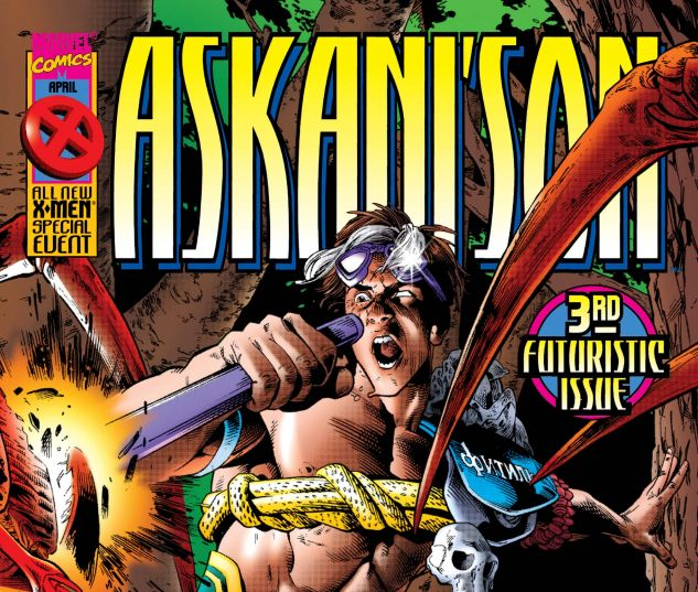 Askanison (1996) #3