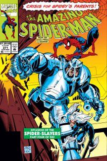 The Amazing Spider-Man (1963) #371