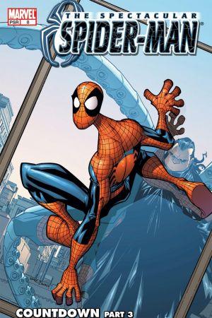 Spectacular Spider-Man #8
