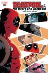 Deadpool & the Mercs for Money (2016) #5