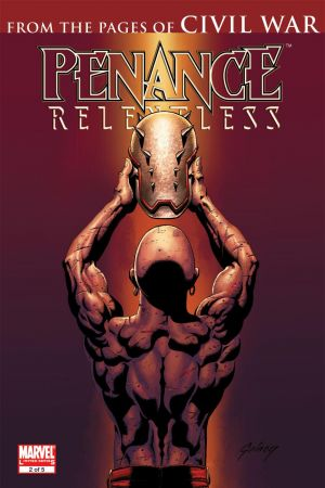 Penance: Relentless #2