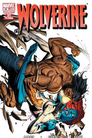Wolverine #65