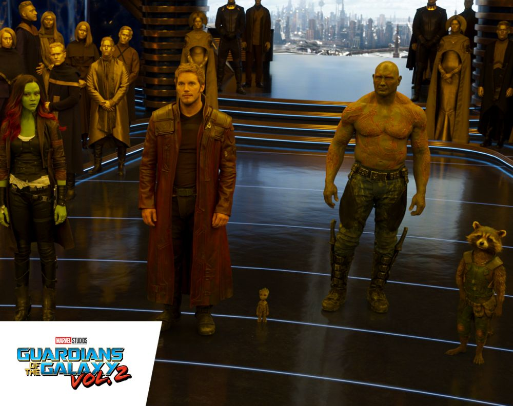 Get tix now to see Guardians of the Galaxy Vol.2