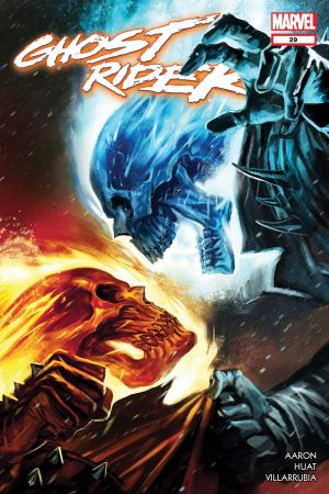 Ghost Rider #29