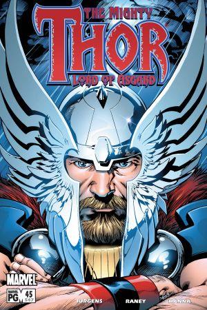 Thor #45