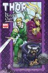 Thor: Blood Oath (2005) #5