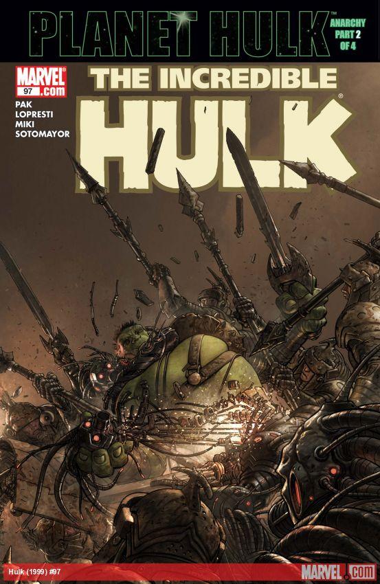 Hulk (1999) #97