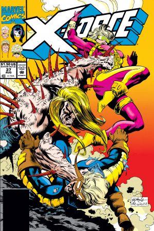 X-Force #37