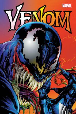 Venomnibus Vol. 2 (Hardcover)