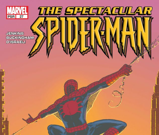 Spectacular Spider-Man (2003) #27