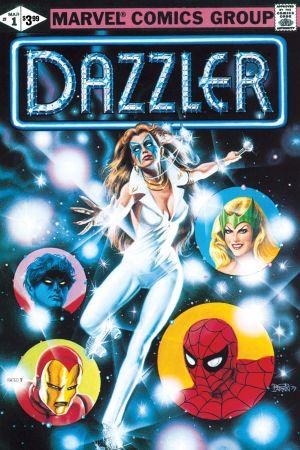 Dazzler Facsimile Edition #1