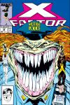 X-Factor (1986) #30