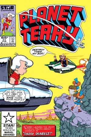 Planet Terry #11