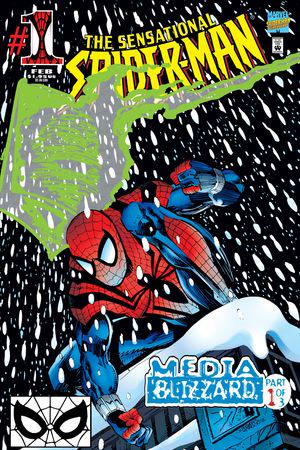 Sensational Spider-Man (1996) #1