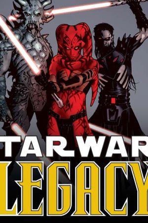 Star Wars: Legacy (2006 - 2010)