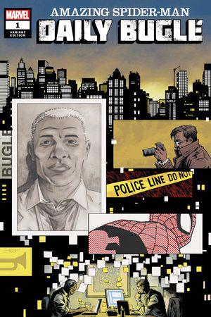 Amazing Spider-Man: The Daily Bugle (2020) #1 (Variant)