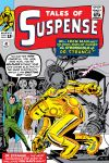 TALES OF SUSPENSE (1959) #41