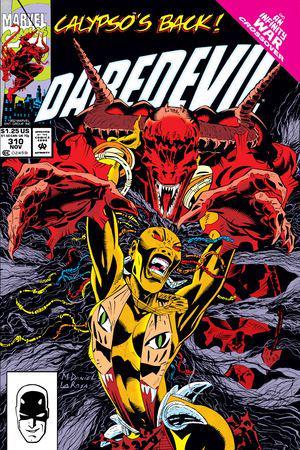 Daredevil #310