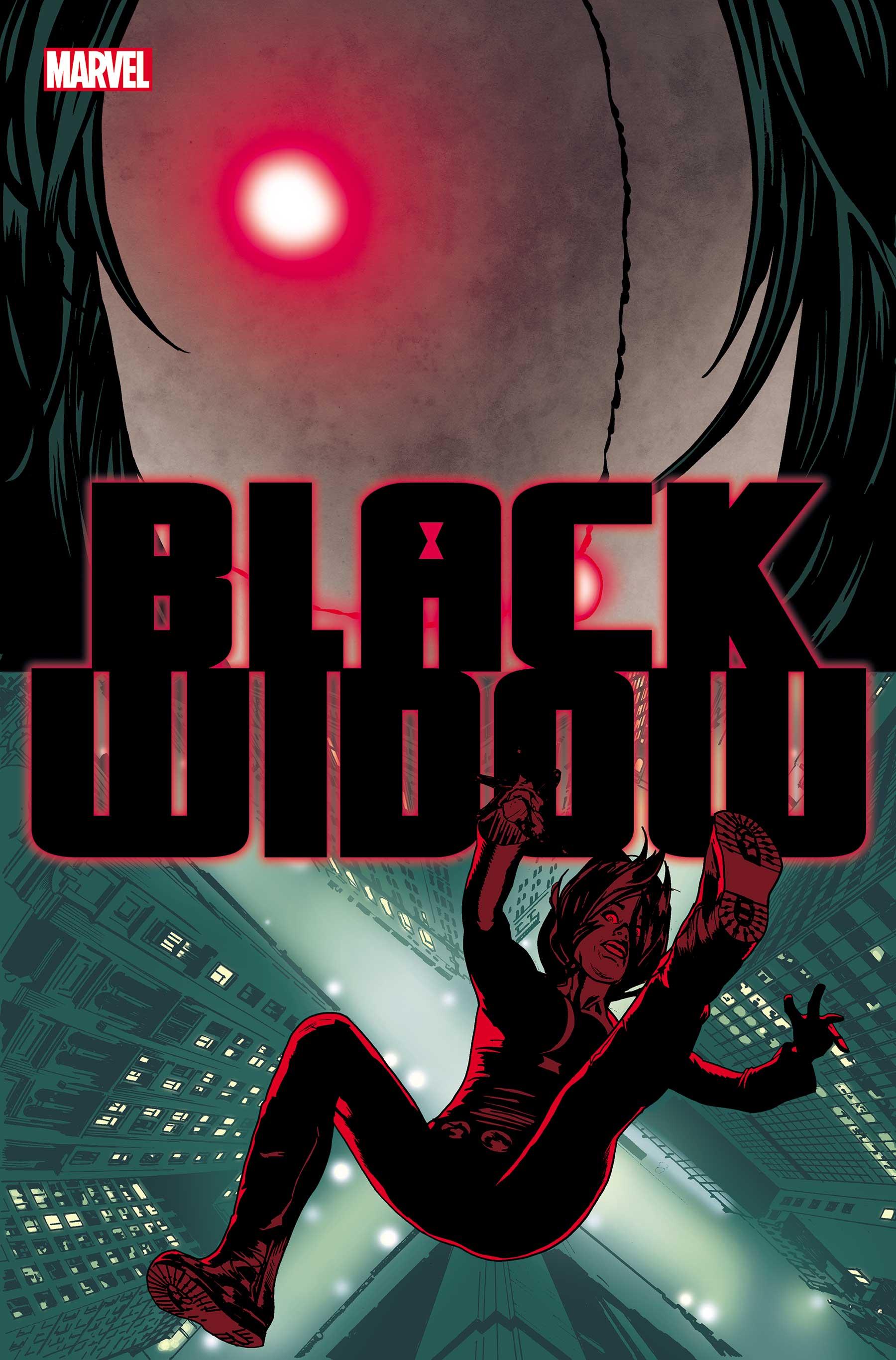 Black Widow (2020) #8