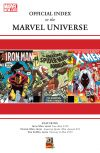 Official Index to the Marvel Universe (2009) #6