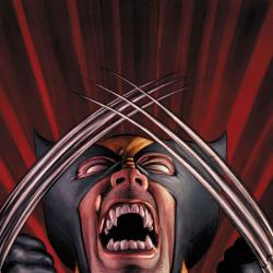 X-MEN ORIGINS: WOLVERINE #1