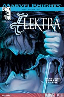Elektra (2001) #15