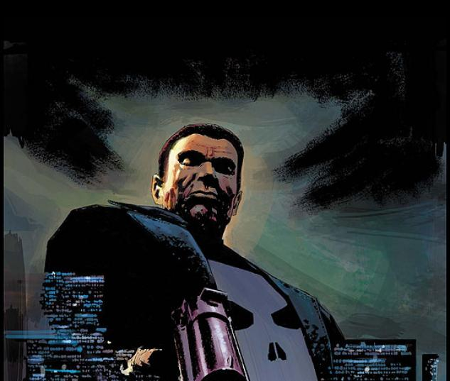 PUNISHER MAX ANNUAL #1