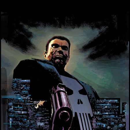 Punisher Max Annual (2008 - Present)