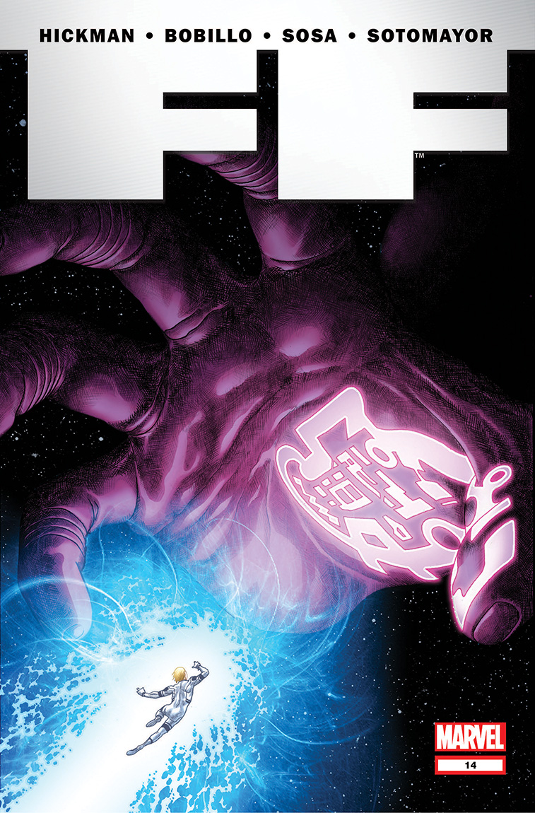 FF (2010) #14