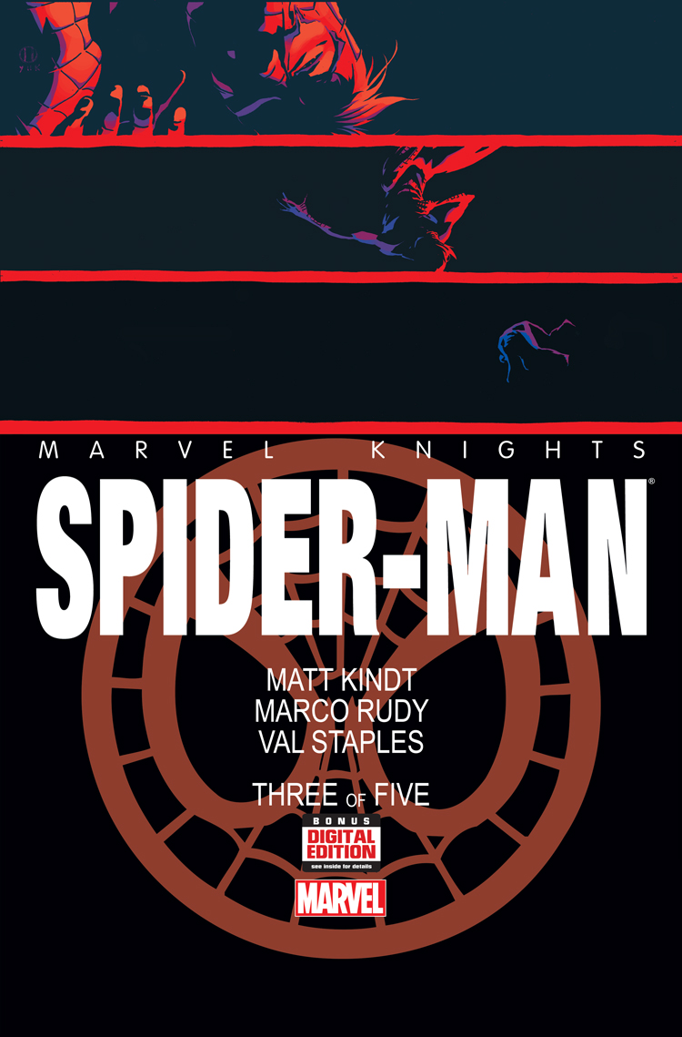 Marvel Knights: Spider-Man (2013) #3