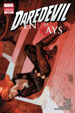 Daredevil: End of Days #6