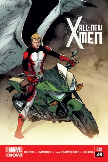 All-New X-Men (2012) #29