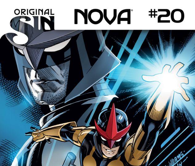 Nova (2013) #20