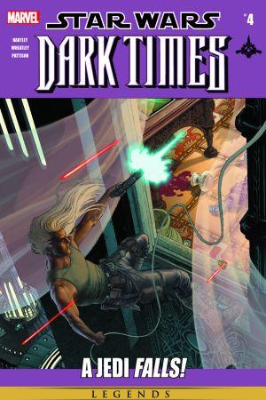 Star Wars: Dark Times #4