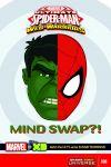 Ultimate Spider-Man: Web Warriors (2014) #6