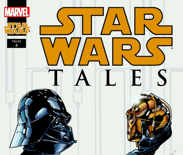 Star Wars Tales (1999) #6